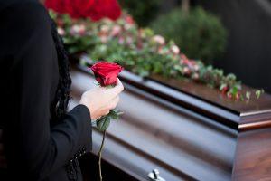 Funerale Roma