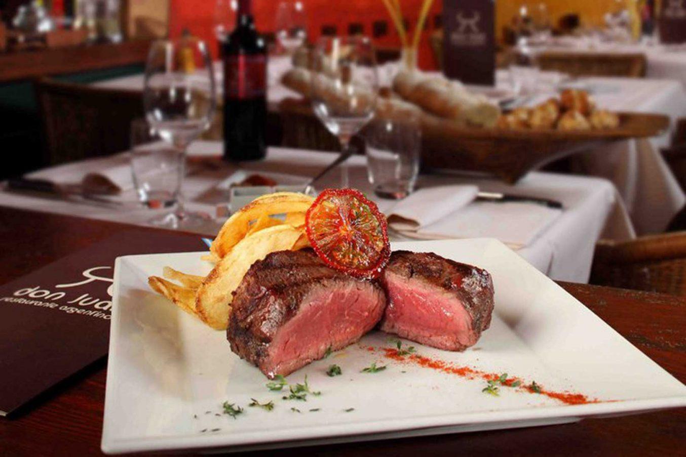 Ristorante di Carne Milano Sud