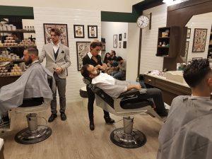 Barber shop milano e dintorni