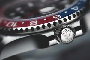 Compro Rolex a Roma